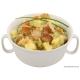 Kartoffelsuppe m.Wiener Würst. Vollkonserve, 400 g